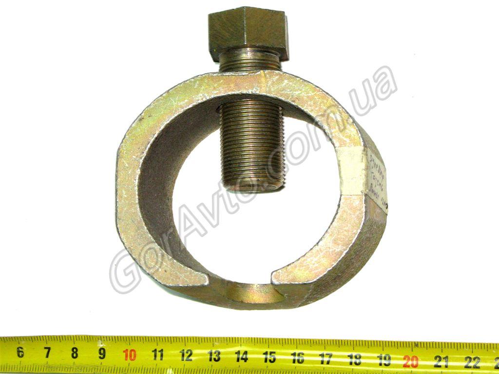 Как сделать съемники для рулевых наконечников